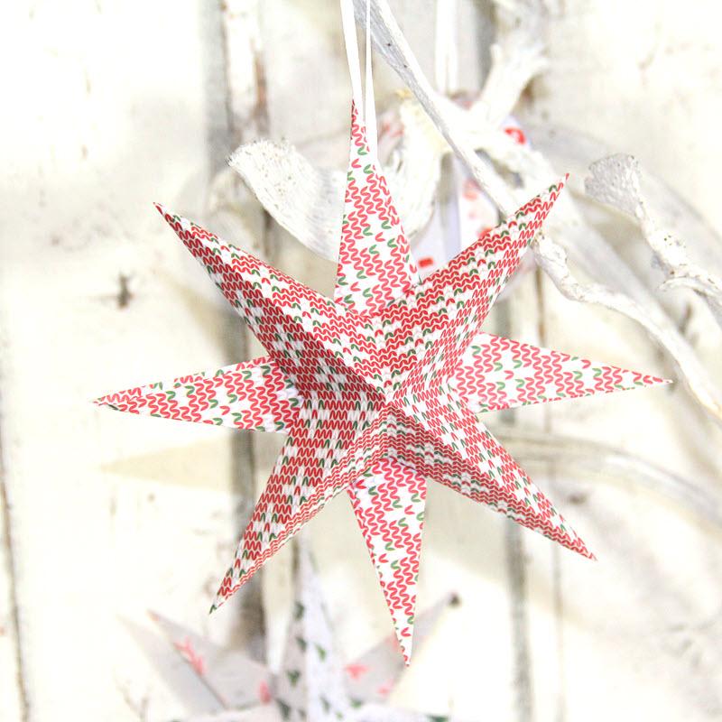 Ako vyrobiť hviezdu z papiera